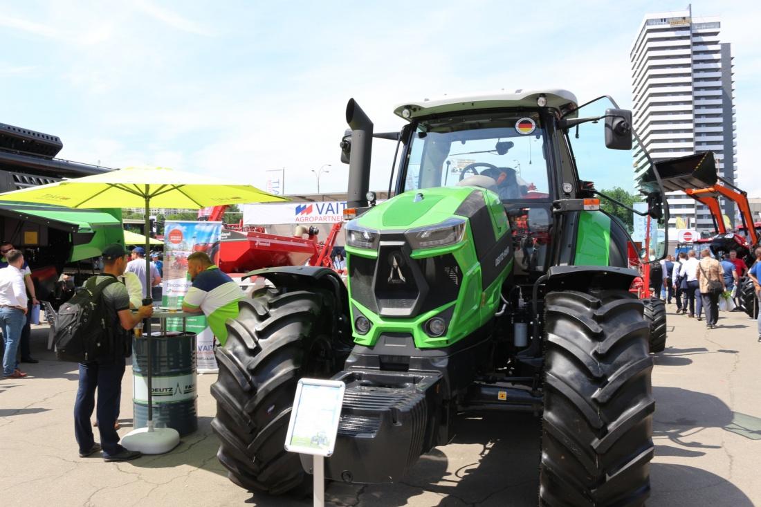 АГРО  2019: в Києві відбулась найбільша агропромислова виставка України