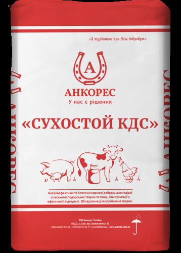 СУХОСТОЙ КДС - 20 кг