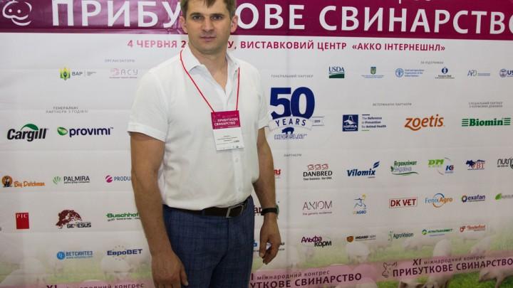 «Анкорес - Украина» присоединились к оживленным дискуссиям по поводу  основных барьеров и стратегий развития отечественного свиноводства