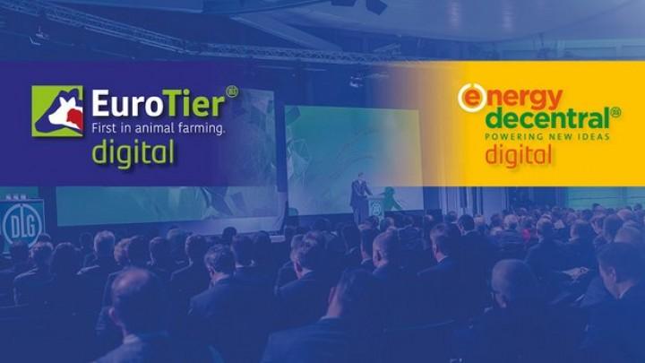 Первые в животноводстве - первые в онлайне: 9 февраля стартовала международная выставка профессионального животноводства EuroTier 2021