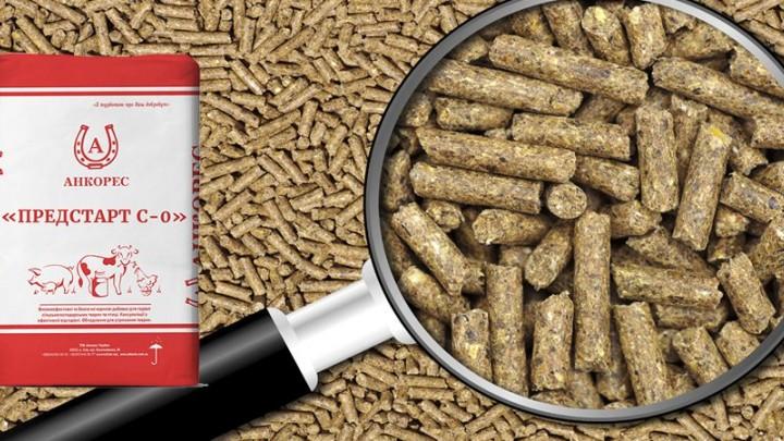 Изменения микрофлоры гранулированных кормов в зависимости от сроков хранения