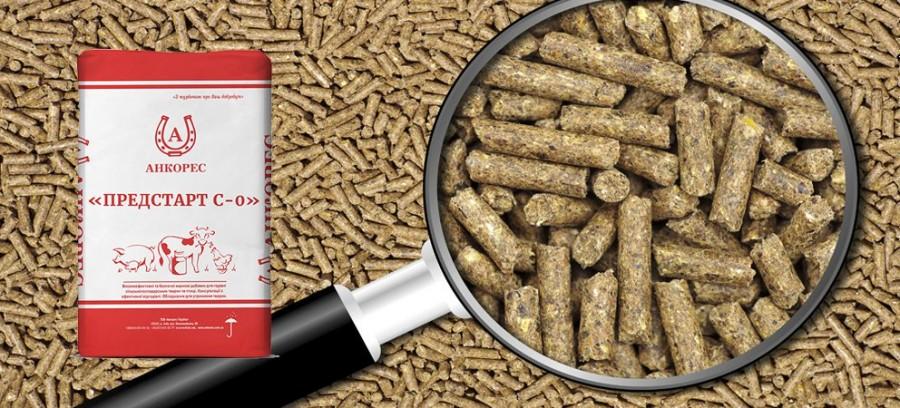 Зміни мікрофлори гранульованих кормів в залежності від строків зберігання