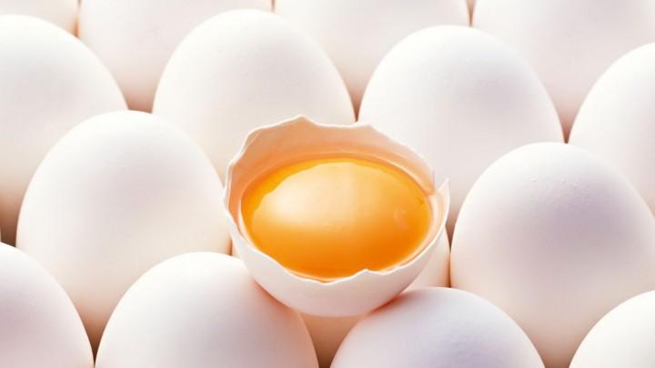Улучшенное качество желтка куриного яйца за счет кормовых добавок на основе фолатов