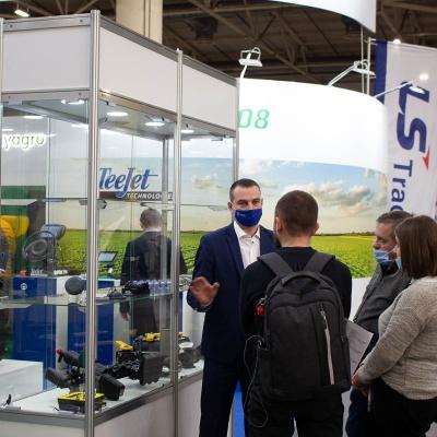 АгроВесна 2021 відкрила новий сільськогосподарський сезон в Україні